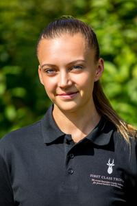 Danielle Kórós